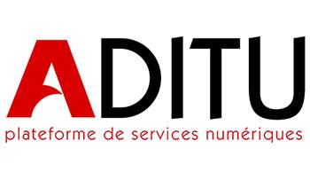 La plateforme de services numériques ADITU, en charge du Data-Center DATA³ a intégré un serveur d'application Microsoft Exchange 2013 mutualisé.